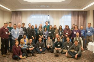 NSERC PermafrostNet connects a community